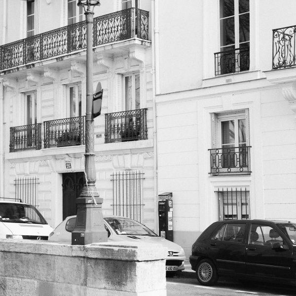 City Guide: Paris Edition